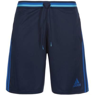 adidas Condivo 16 Fußballshorts Herren dunkelblau / blau