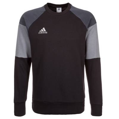 adidas Condivo 16 Sweatshirt Herren schwarz / grau
