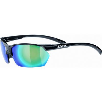 Uvex Sportstyle 114 Sportbrille black