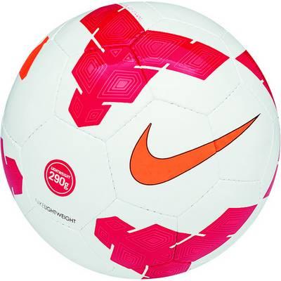 Nike Lightweight 290 Fußball Fußball weiß / rot / orange