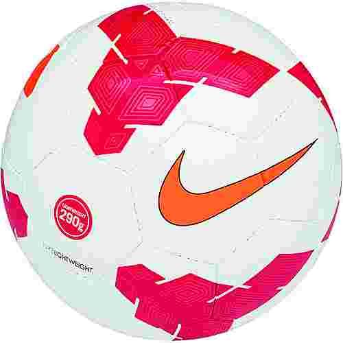 Nike Lightweight 290 Fußball Fußball Kinder weiß / rot / orange