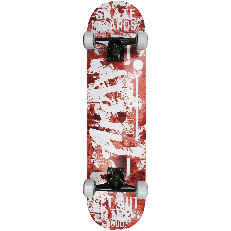 Image of AREA Gori Skateboard-Komplettset