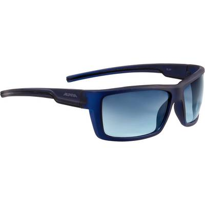 ALPINA Sportbrille nightblue matt