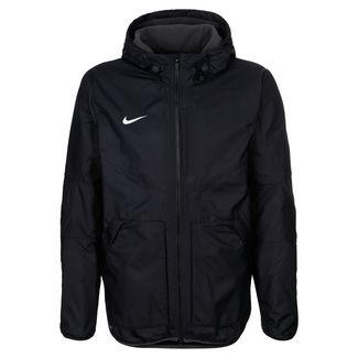 Nike Team Fall Trainingsjacke Herren schwarz / anthrazit
