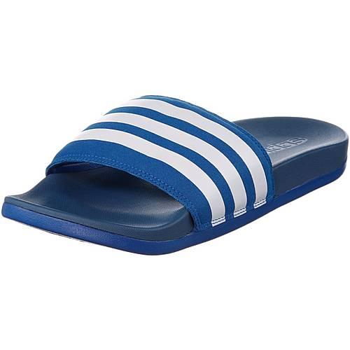 adidas Adilette Supercloud Sandalen blau