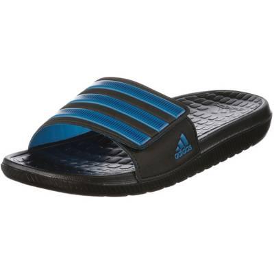 adidas Alquo Vario Sandalen schwarz