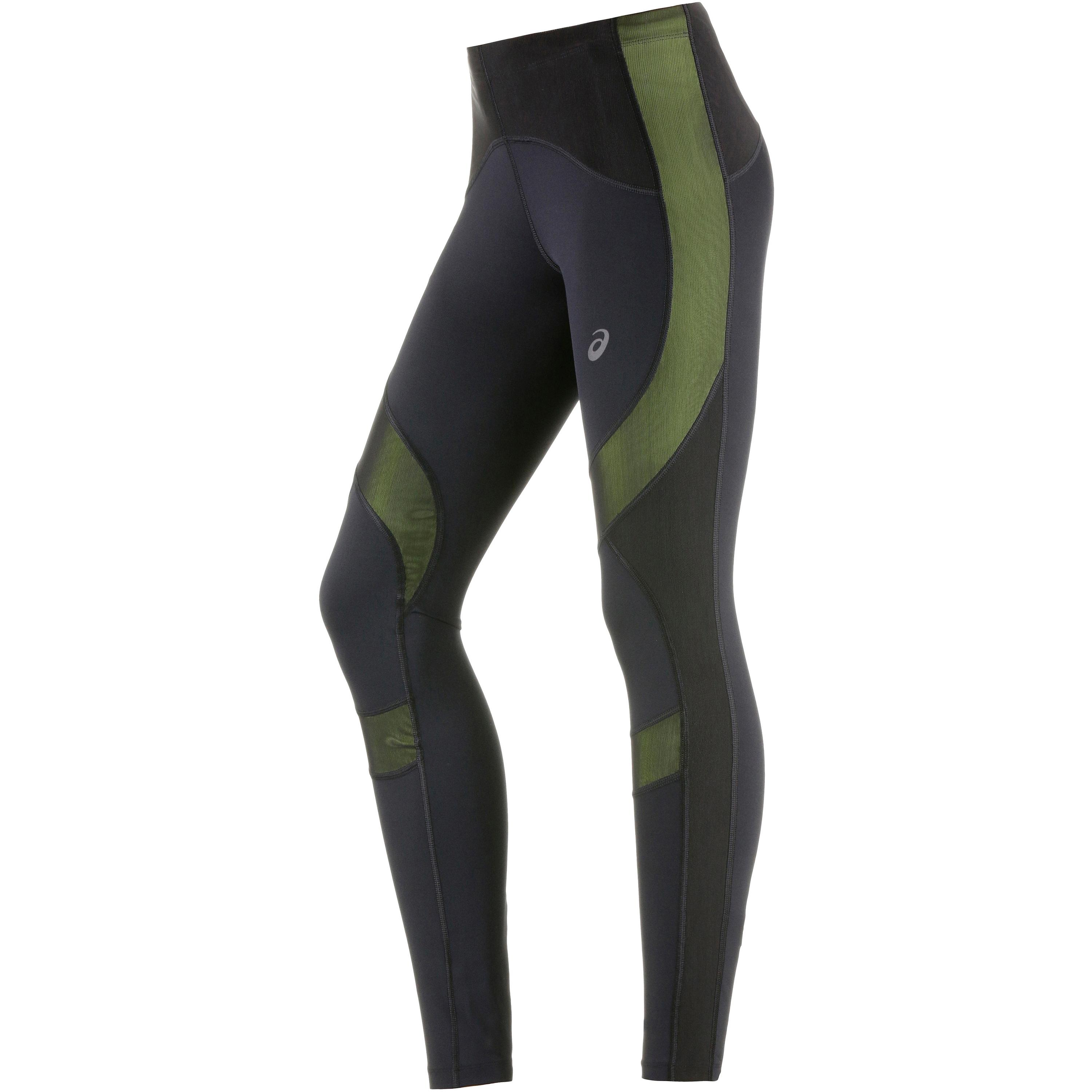 ASICS Muscle Support Lauftights Damen