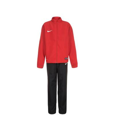 Nike Academy 16 Trainingsanzug Kinder rot / schwarz