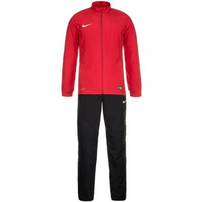Nike Academy 16 Trainingsanzug Herren rot / schwarz