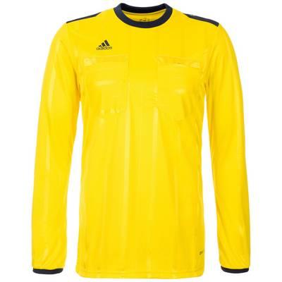 adidas UEFA Champions League Schiedsrichter Trikot Herren gelb