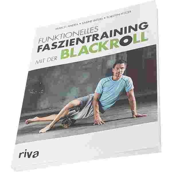 BLACKROLL Faszientraining Buch