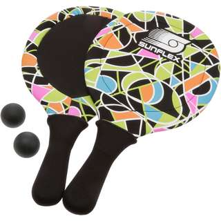 Sunflex Beachball Set Beachballset bunt