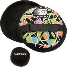 Sunflex Sure Catch Beachballset bunt