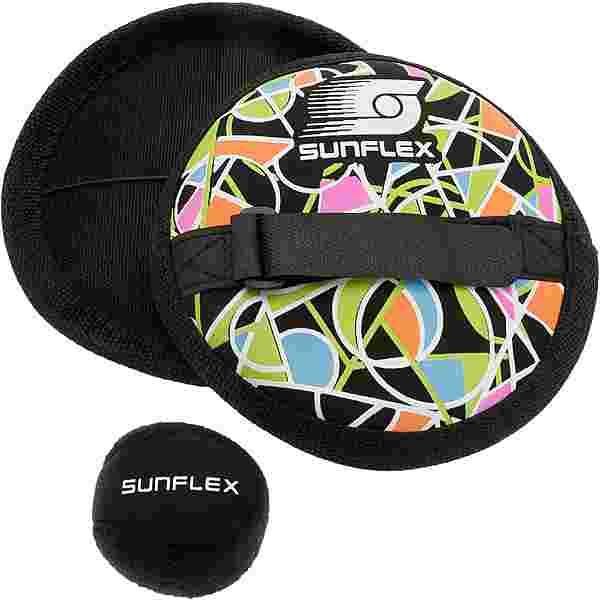 Sunflex Sure Catch Beachballset bunt