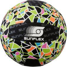 Sunflex Ball gr. 5 Softball schwarz/bunt