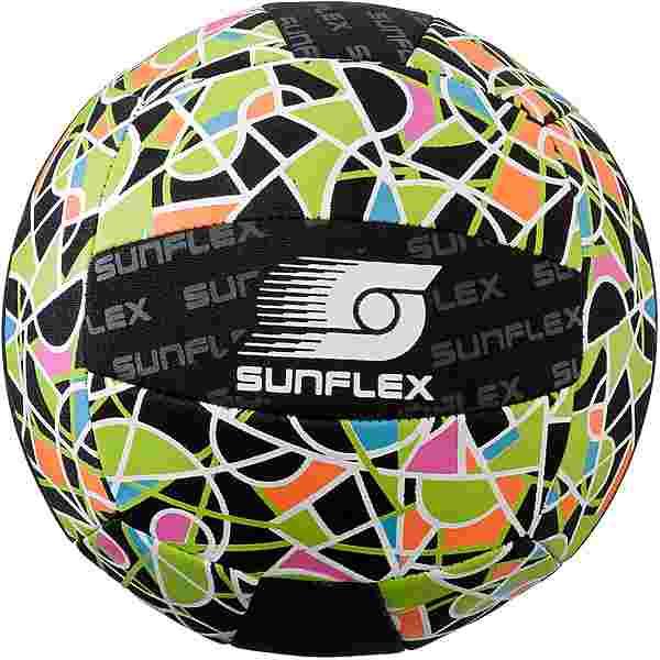 Sunflex Ball gr. 5 Softball schwarz-bunt