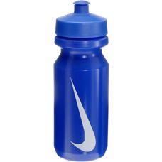 Nike Trinkflasche blau