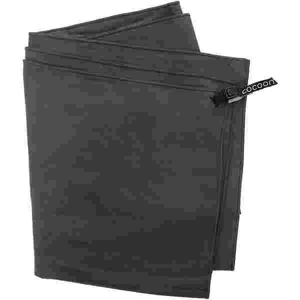 COCOON Ultralight Handtuch manatee grey