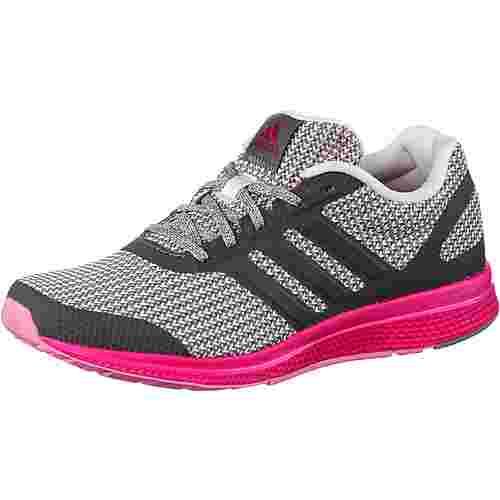 adidas Mana Bounce Laufschuhe Damen grau/pink im Online Shop von  SportScheck kaufen