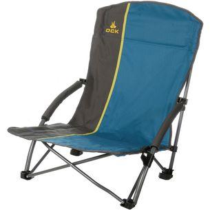 OCK Campingstuhl blau