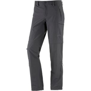 The North Face Exploration Zipphose Herren asphalt grey