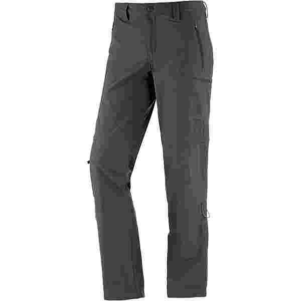 The North Face Exploration Zipphose Herren asphalt grey