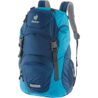 Deuter Rucksack Junior Daypack Kinder steel-turquoise