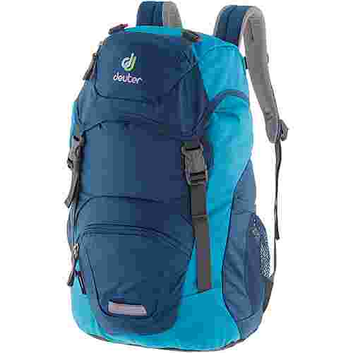 Deuter Junior Daypack Kinder steel-turquoise