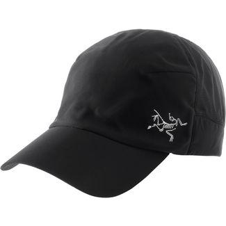 Arcteryx Calvus Cap schwarz