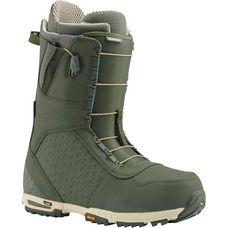 Burton Imperial Snowboard Boots Herren grün