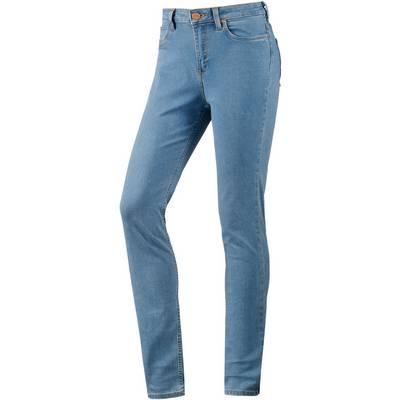 Lee Skyler Skinny Fit Jeans Damen dark blue