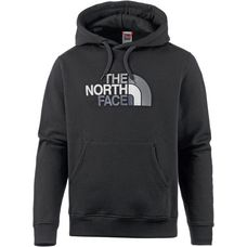 The North Face Drew Peak Hoodie Herren schwarz