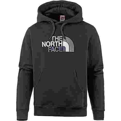 The North Face Drew Peak Hoodie Herren tnf black-tnf black