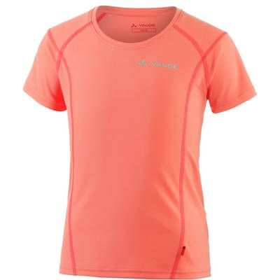 VAUDE UV-Shirt Kinder apricot