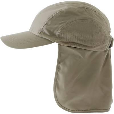 Marmot Simpson Convert Hiking Cap khaki