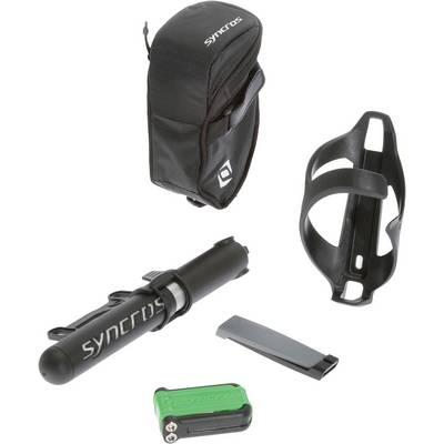 Syncros essential kit Pannenset schwarz