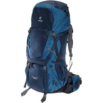 Deuter Aircontact 65+10 Trekkingrucksack dunkelblau/blau