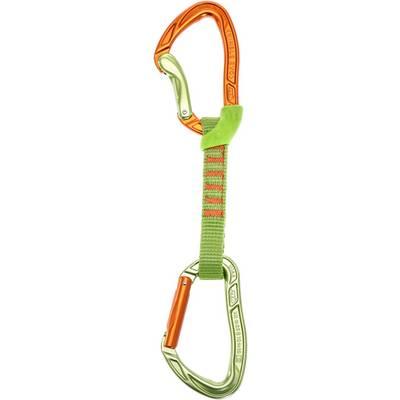 Climbing Technology Nimble Evo Set NY Expressen orange/grün