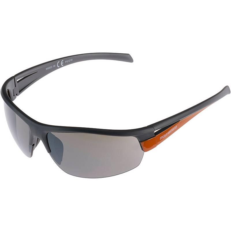 Maui Wowie Sonnenbrille silber Einheitsgröße No4ruGfUQO