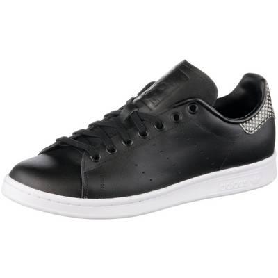 adidas Stan Smith Sneaker Herren schwarz
