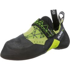 BOREAL Mutant Kletterschuhe grün/schwarz