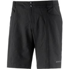 Ziener Cordy X Bike Shorts Herren black