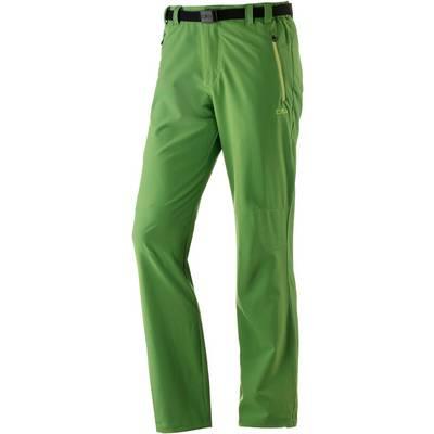 CMP Softshellhose Herren grün