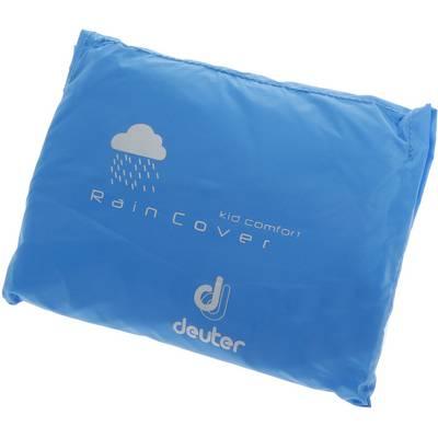 Deuter KC Deluxe Regenhülle Kinder blau