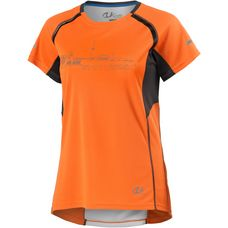 unifit Stuttgart Laufshirt Damen orange