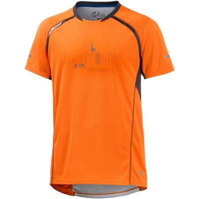 unifit Frankfurt Laufshirt Herren orange