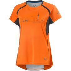 unifit Berlin Laufshirt Damen orange