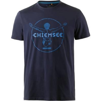 Chiemsee Eberhard T-Shirt Herren navy