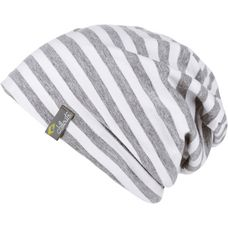 Chillouts Beanie white/light grey