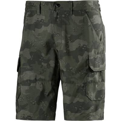 Fox Slambozo Tech Camo Bermudas Herren oliv/camouflage